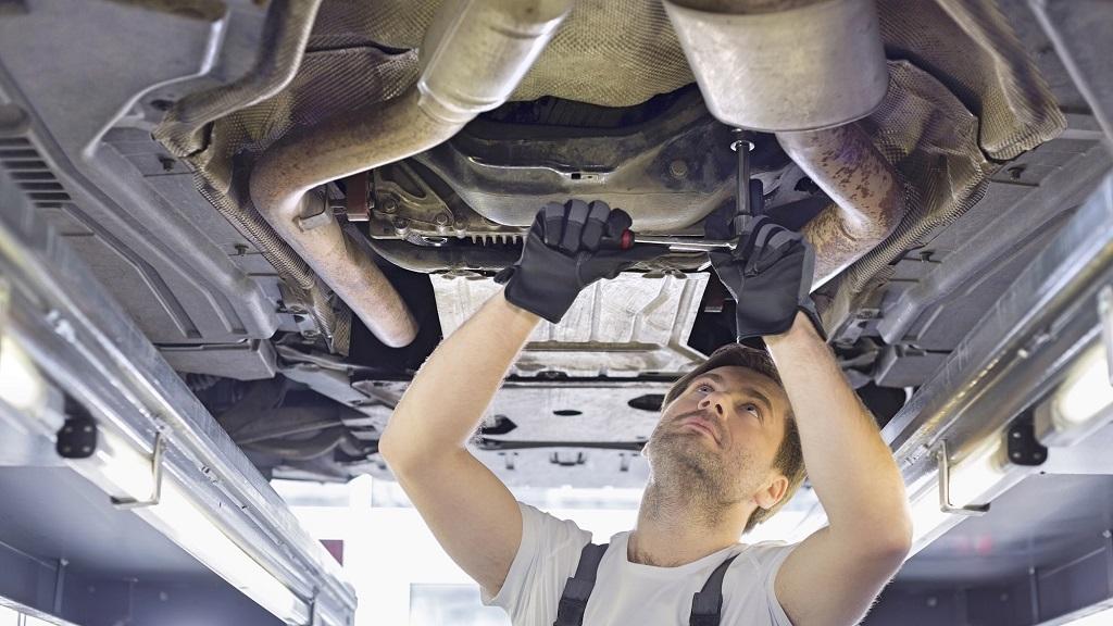 Vehicle maintenance law