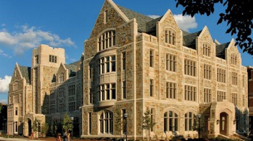 The most beautiful Law Schools in the world
