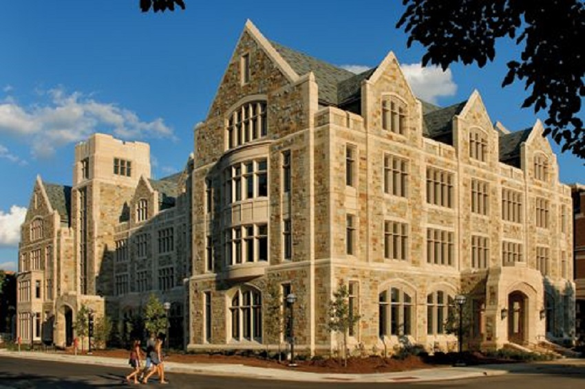 beautiful Law Schools in the world