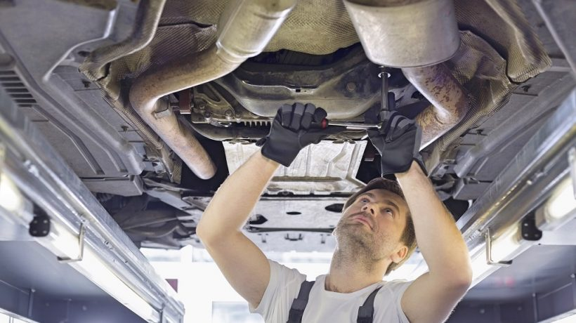 Vehicle maintenance law: Rights and Responsibilities
