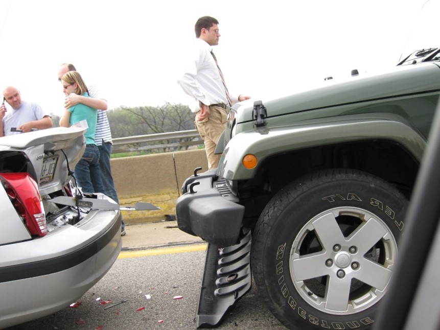 Hire a Personal Injury Lawyer After a Road Accident